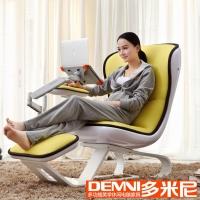 简约家用电脑按摩椅,豪华组合电脑套桌