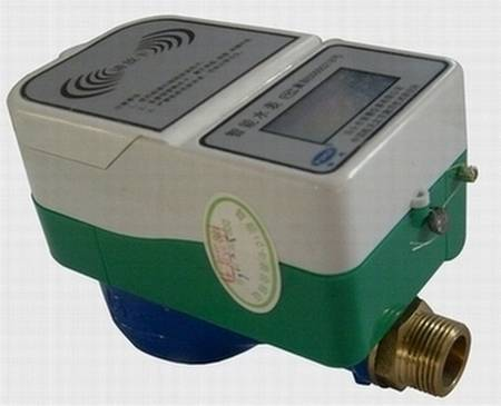407563411_智能水表换电池图解_图解大全