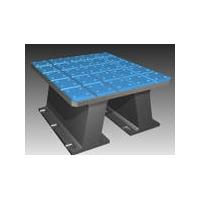 超高分子量聚乙烯UHMWPE护舷贴面板码头防冲板防撞板山东华
