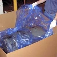 山东VCI气相防锈袋/防锈塑料袋膜