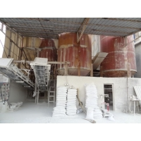 厂家直销建筑用白水泥
