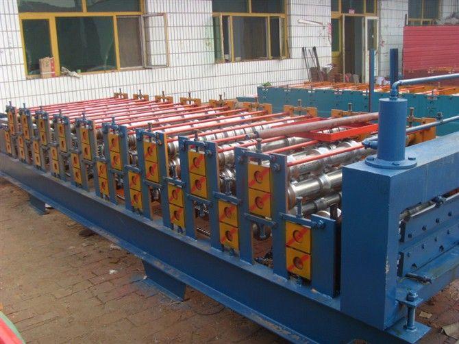 ...压瓦机销售全自动双层彩钢压瓦机的厂家、价格、型号、图片、...
