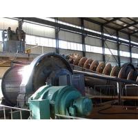 球磨机与石材行业息息相关