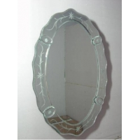 供应威尼斯挂镜 欧式挂镜 出口镜 浴镜 装饰镜 豪华镜