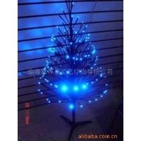 LED圣诞树流水控制板