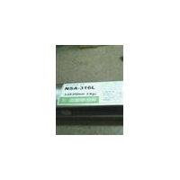 日亚SNA—316L不绣钢焊条