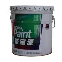 广东十大生态纳米内墙何叶漆