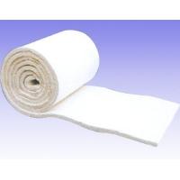 纯型硅酸铝针刺毯-高纯型针刺毯 -硅酸铝卷毡