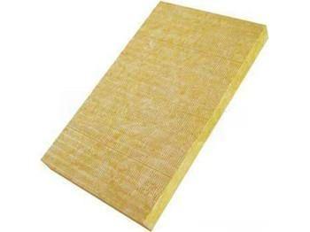 外墙岩棉保温板批发岩棉板