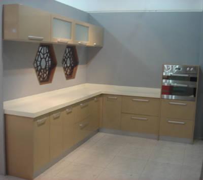 欧式厨房橱柜效果图大全