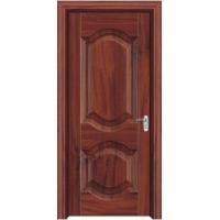 绿色环保钢木门 钢板套装门