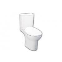 艾万思节水型加长分体座厕