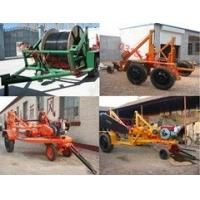 专业生产电缆拖车 厂家直销电缆拖车 大量批发电缆拖车