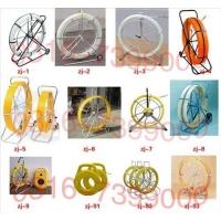 玻璃钢穿管器,玻璃钢穿孔器,玻璃钢穿线器