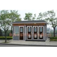 供应咸阳高压气水冲式环保厕所,宝鸡移动厕所,乾陵景区环保厕所