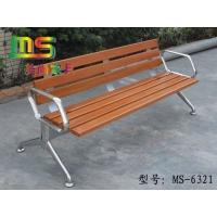 城市景观小区街道常用户外家具之休闲椅和公园椅