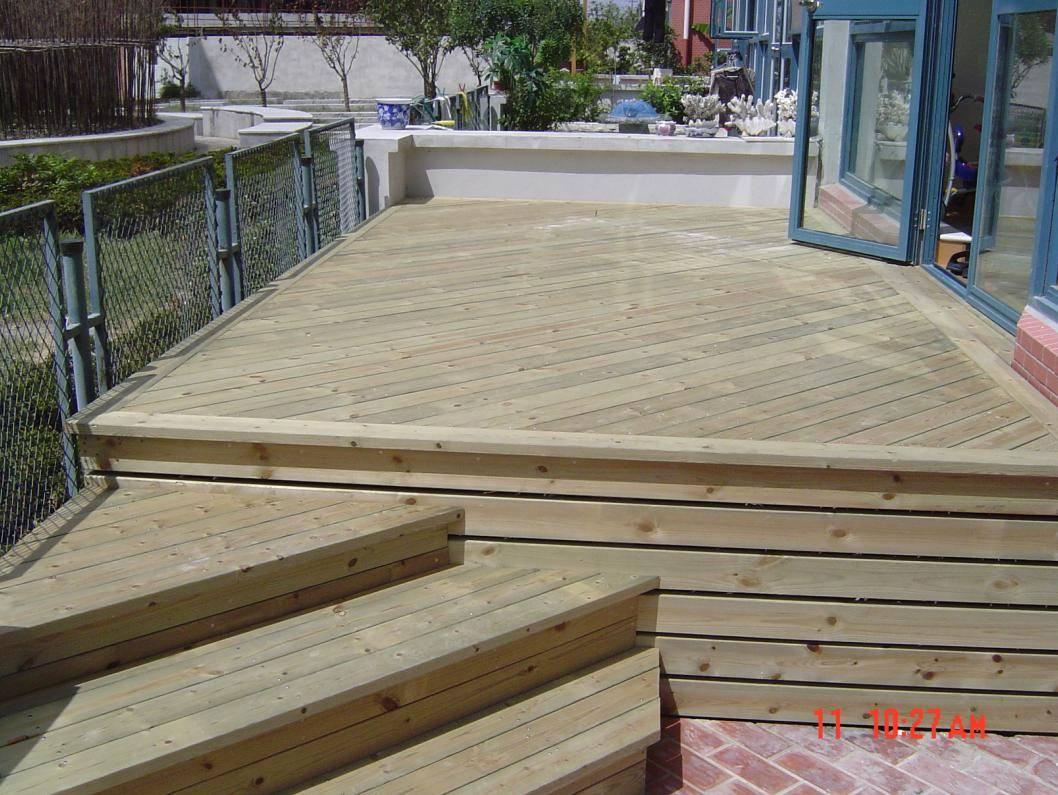 防腐木地板 - 强化木地板排名