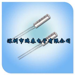 日本CITIZEN晶振|石英晶体谐振器|CFS206晶振