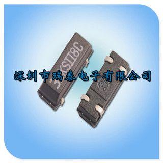 SII精工原装晶振|32.768K晶体|石英谐振器