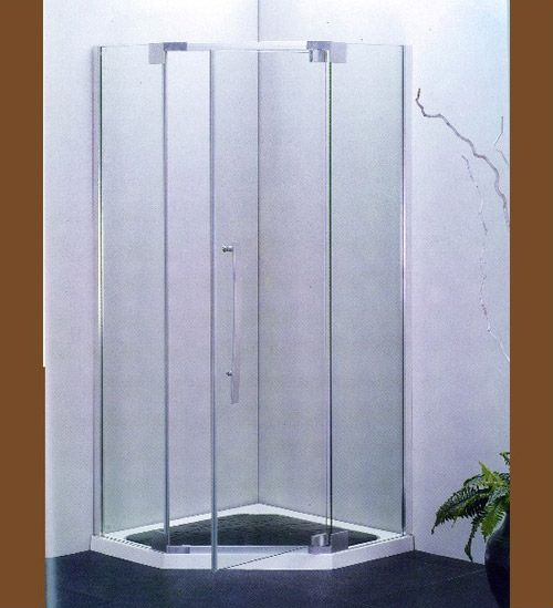江苏淋浴房-宏叶卫浴-样式2