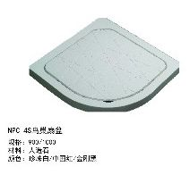 南京淋浴房-宏叶卫浴-挡水条盘