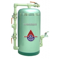 美国森普BJA-特级生态中央净水处理系统