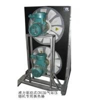 防爆电机风冷换热器机组