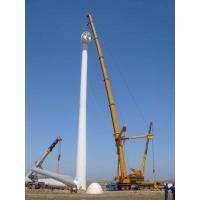 风力发电机吊机