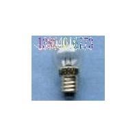 向阳牌仪器灯泡6.3V0.42A/2.1W/5W
