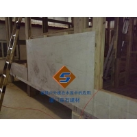 供应高强户外装饰板-防水防火水泥纤维板