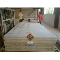 木结构楼面板仓储