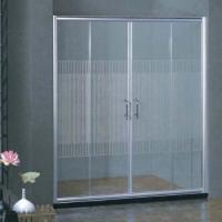 北京安装钢化玻璃门