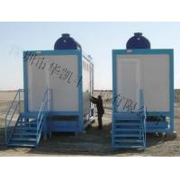 供应深圳移动公厕 移动环保公厕