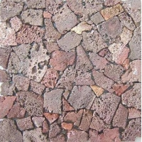 火山岩马赛克