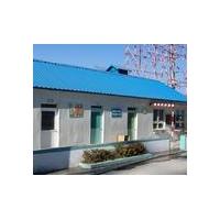北京怀柔二层活动房 通州优质彩钢房 顺义夹心活动房