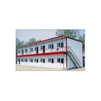 北京石景山新型彩钢房 昌平低价活动房顺义彩钢房