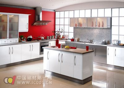 厨房装修要避免陷入的几个误区