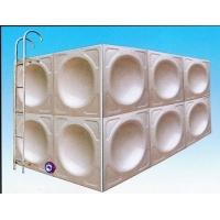 济南装配式水箱报价组合式不锈钢水箱产品信息