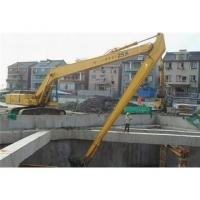 销售小松200-7挖掘机加长臂