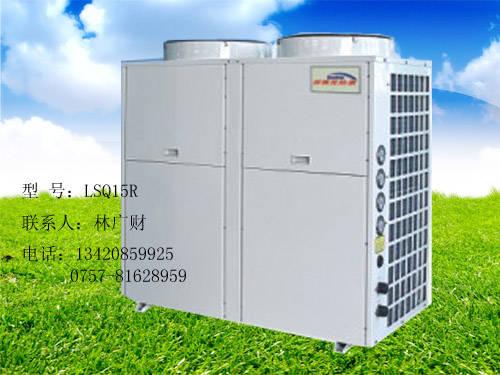 380v热泵接线图