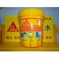 Sika Top Seal 107防水灰浆