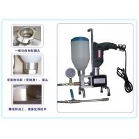 微型电动高压灌浆机