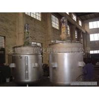重庆不锈钢搅拌釜、重庆不锈钢反应罐、重庆不锈钢搅拌罐