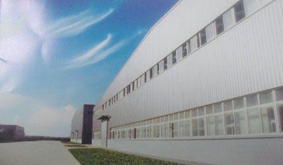 钢结构建筑加层产品图片