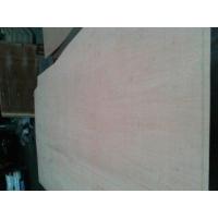 生产供应1.5mm三合板异形板出口多层板