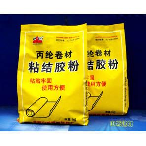 成都丙纶卷材粘结胶粉