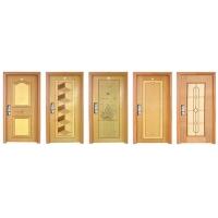 恒誉室内门-实木系列