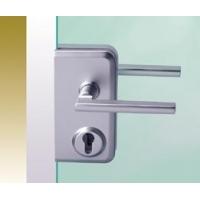 汇泰龙五金玻璃门锁HD-8203