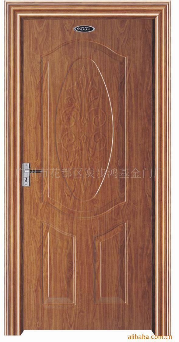 钢塑室内门