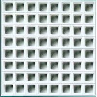 石膏硅钙板